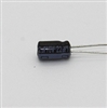 22uf 16v Xicon Mini Electrolytic Capacitor