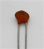 10pf 100v Xicon Ceramic Disk Capacitor