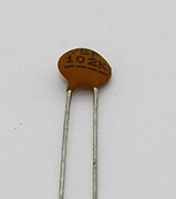 1000pf 50v Xicon Ceramic Disc Capacitors