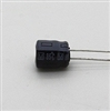 100uf 16v Panasonic Mini Electrolytic Capacitor