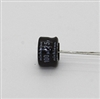 100uf 25v Nichicon Mini Electrolytic Capacitor