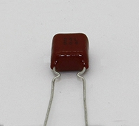 .56uf 50v Panasonic Film Capacitor