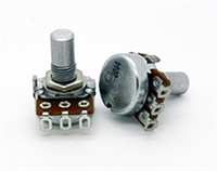 Alpha Potentiometer A500K 16mm