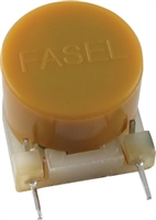 Wah Inductor Fasel Cup Core Yellow