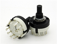 Alpha Rotary Switch