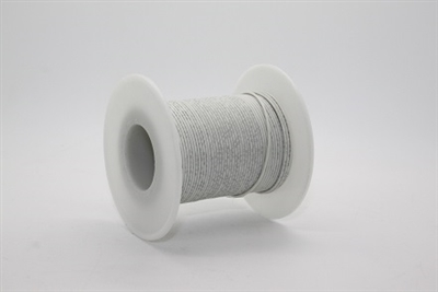 24/7 Wire White 100ft Spool