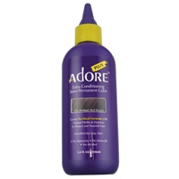 Adore PLUS Semi Permanent Color #372 Medium Red Brown 3.4 oz