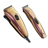 Andis Colorwaves Clipper Trimmer Combo