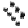 Andis Universal Comb Attachment 7pcs #01380