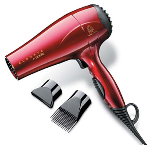 Andis Elevate Tourmaline Ceramic Ionic Hair Dryer 80405