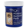 ANDREA Eye Q's Eye Makeup Remover Pads 65 pads