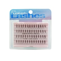 ARDELL DuraLash Lashes Flare Long Black