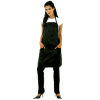 Betty Dain Satin Apron Style 943