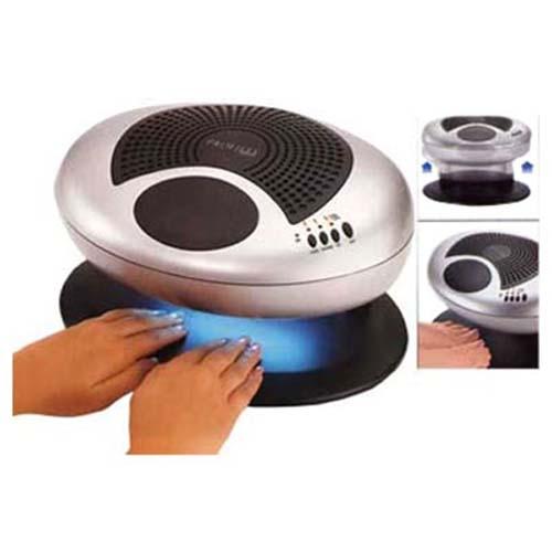 Belson Profiles Dual Hand Amp Pedicure Dryer P1011