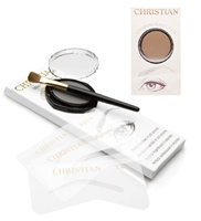 Christian Tan Eyebrow Kit