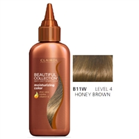 Clairol Beautiful Collection Hair Color B11W Honey Brown 3 oz