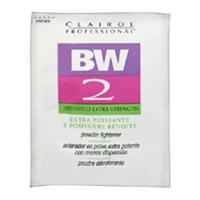 Clairol BW2 Dedusted Extra Strength 1oz Pack