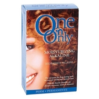 Jheri Redding One 'N Only Moisturizing Alkaline Perm