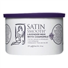 Satin Smooth Lavender Wax with Chamomile 14 oz