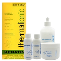 One 'N Only Thermalionic Tinted/Highlighted/Bleached Formula Keratin