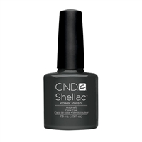 CND Shellac Asphalt Color Coat .25 oz