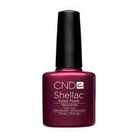 CND Shellac Masquerade Color Coat .25 oz