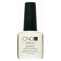 CND Essentials SolarOil Nail & Cuticle Conditioner .5 oz