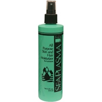 FOCUS 21 Sea Plasma All Purpose Skin and Hair Moisturizing Spray 12 oz