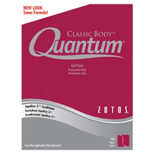 Quantum classic body acid perm quantumhair skin products for Classic acid
