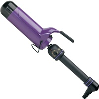 "Hot Tools 2"" Ceramic Titanium Hair Curling Iron #2111"