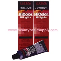 OREAL HiColor HIGHLIGHTS for DARK HAIR ONLY -Copper 1.24 oz ...
