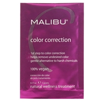 Malibu C Color Correction Treatment 12pk