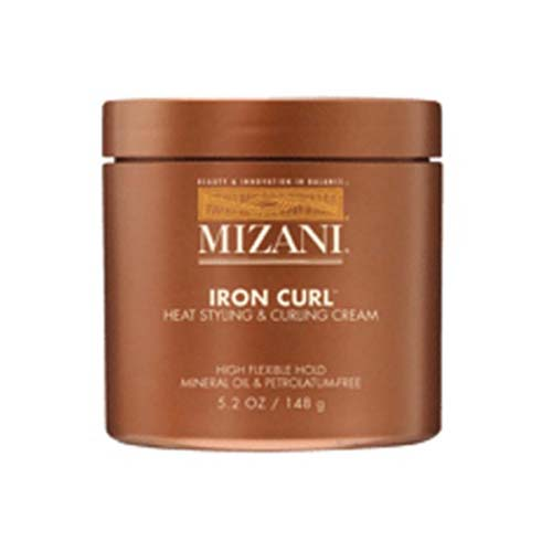 MIZANI Iron Curl Cream 5.2 oz