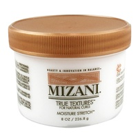 Mizani True Texture Moisture Stretch Curl Extending Cream 8 oz