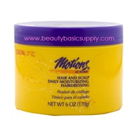 MOTIONS Hair and Scalp Daily Moisturizing Hair dressing 6 oz