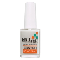 Nail Tek Foundation II 1/2 oz