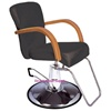 Professional Salon Styling Chair Model 6121