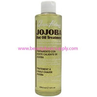 QUEEN HELENE Jojoba Hot Oil 8 oz