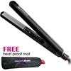Solano Tourmaline Ceramic Flat Iron 1""