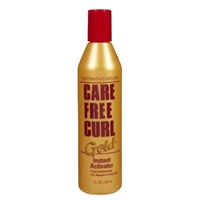 Care Free Curl Gold Instant Activator 16 oz