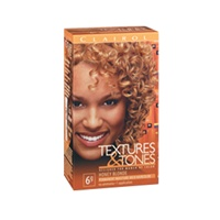 Clairol TEXTURE & TONES 6G Honey Blonde