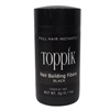 TOPPIK Hair Building Fibers Black .11 oz/3 g