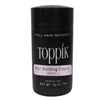 TOPPIK Hair Building Fibers Gray .11 Oz