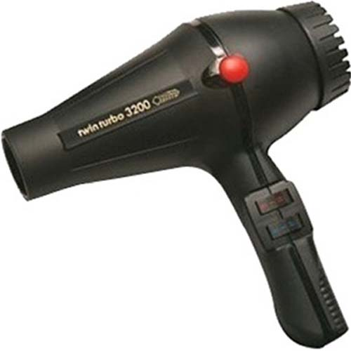 Twin Turbo Hair Dryer