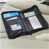 High Road Car Document Organizer, Auto Document Case, Registration Holder, Glove Compartment Case, Car Console Organizer
