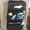 Back Seat Entertainment Organizer, Back Seat Organizer, Car Seat Organizer, Car Tissue Holder Organizer, Backseat Organizer, Seat Back Organizer, Over the Seat Organizer