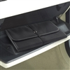High Road Express Glove Box, Console & Door Pocket Organizer with 7 expanding file folders and insert tabs