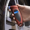 High Road High Digital Tire Pressure Gauge, Tire Gauge, Red Tire Gauge