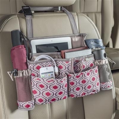 Swingaway Car Seat Organizer