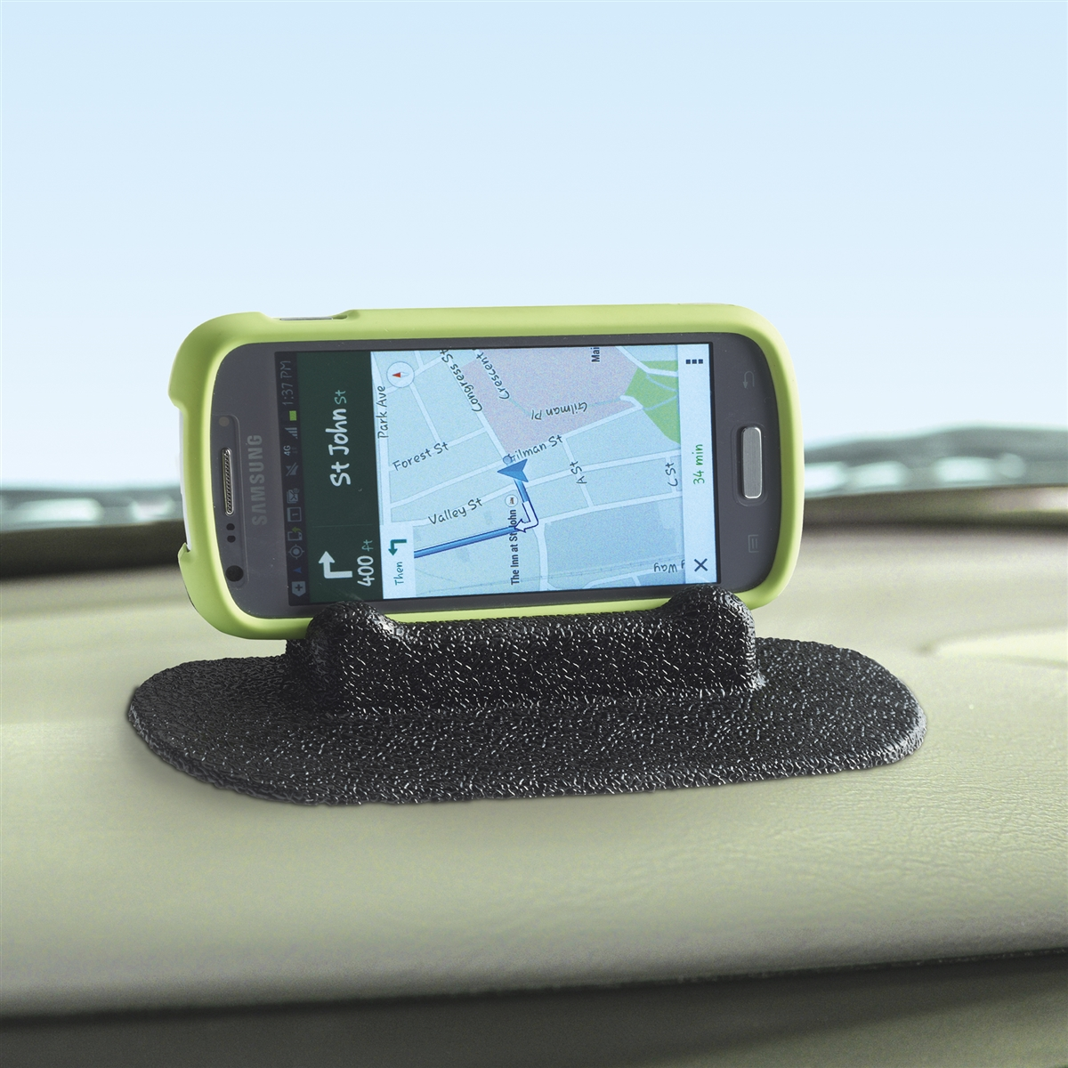 High Road Dash Stand Cell Phone Stand For Car Cell Phone